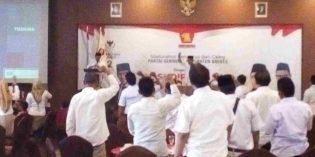 Gagal di Cagub Jateng, Sudirman Said kini Nyalon Legislatif Dapil IX