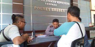 Lecehkan Wartawan Brebes, Pemilik Akun FB Berinisial BBA Dipolisikan
