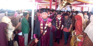 5 Wisudawan Raih IPK Tertinggi di Wisuda ke 3 Universitas Peradaban Bumiayu