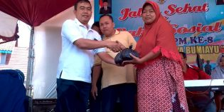 Tunjang Belajar Siswa, SMK Mutubumi Bumiayu Buka Bank Mini dan Minimarket