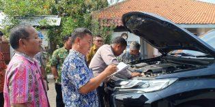 Demi Perolehan WTP, Ratusan Mobil Dinas Pemkab Brebes Di Periksa