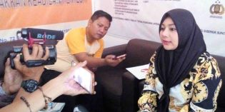 Diduga Libatkan Kades Dalam Kampanye, Caleg DPR-RI  Mitha Dipanggil Bawaslu