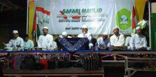Desa Sengon Bersholawat, Tekadkan Persatuan Bangsa