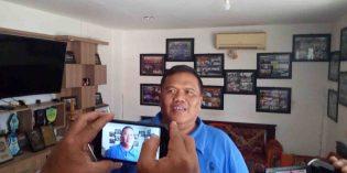 Petinju Chris John dan Artis Ibukota akan Ramaikan HUT Nasdem di Sitanggal