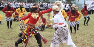 Hari Guru Nasional di Brebes, Narjo : Jadi  Guru Berjuanglah  Seikhlas- ikhlasnya
