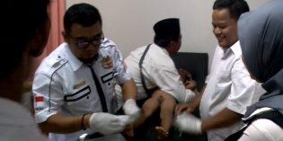 Sunat Masal HUT Brebes 341 di Brebes Selatan Sepi Peminat