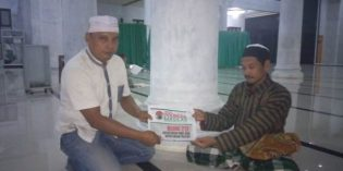 Tabloid Provokasi 'Indonesia Barokah' Rambah 6 Masjid di Wilayah Banjarharjo