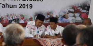 PMI  Brebes Akan Bangun Klinik Cuci Darah