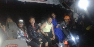 Cari Ikan di Sungai, Pemuda di Salem Dilaporkan Hilang