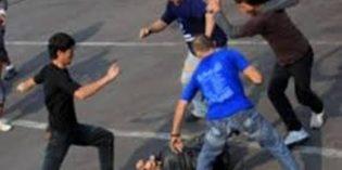 Dikeroyok Puluhan Pemuda di Alun-alun Brebes, Pemuda Mabuk Dirawat di RSUD