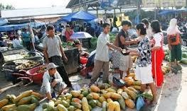 2019 Ini, Pasar Tanjung dan Bantarkawung akan Direvitalisasi