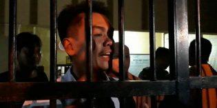Kasus Penganiayaan, Mantan Anggota KPUD Brebes ini Akhirnya Ditahan