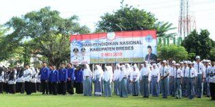 Di Brebes, Kekurangan Guru SD/SMP Capai 5000 Orang