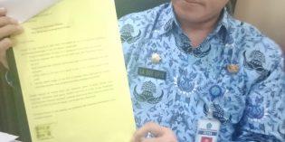 Dugaan Politik Uang di Pilkades, Cakades Blandongan Ajukan Gugatan