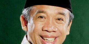 Polres Brebes Amankan Pelawak dan Mantan Rektor Nurul Qomar