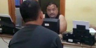 Jadi Buron Penggelapan Mobil, Warga Tanjung Akhirnya Terangkap Polisi