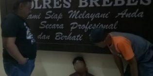 Curi 12 Motor di Brebes dan Cirebon, Residivis ini Akhirnya di Dor…