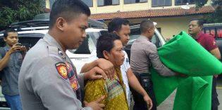 Cabuli Bocah Berusia 12 Tahun, Pedagang Martabak  Keliling ini Dicokok Polisi