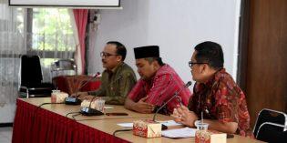 Ombudsman di Brebes ; Bila Layanan Publik Tak Benar Lapor ke Kami
