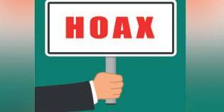 Penyebar Hoax 7 Kontainer Tercoblos Asal Brebes Akhirnya Divonis 4 Bulan Penjara