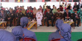 HUT RI ke 74 Lapas Brebes Beri Remisi 189 Warga Binaan