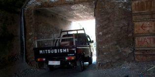Dianggap Membahayakan, Underpass di Desa Adisana Dikeluhkan Warga