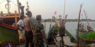 Perahu Tanpa Awak Ditemukan di Perairan Tegal, Diduga Punya Nelayan Prapag Losari