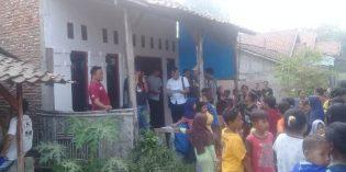 Kedua Orangtua Pelaku Penusukan Polhukam Asal Sitanggal Diperiksa Polisi