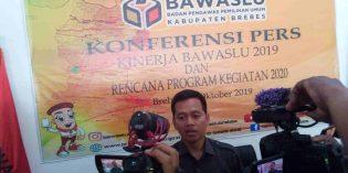 Desa Anti Money Politik Dicanangkan di Brebes