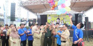 Dongkrak Ekonomi Desa, Bumdes Jaya Abadi Gelar Festival Kopi Dawuhan