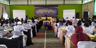 Seminar Pendidikan di Salem ; Hadapi Era  4.0, Guru Dituntut Harus Kompetitif