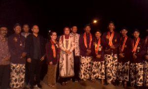 3 Dalang Ramaikan Hari Wayang Nasional di Wanatirta