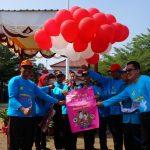 HKN, Kabupaten Brebes Melaunching 'Telur Brebes'