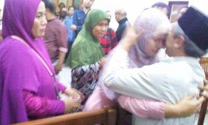 Akhirnya, Pelawak Qomar Dijatuhi Hukuman 17 Bulan Penjara