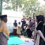 Makam Syeh Juned Randusanga Dipugar, Biaya 3,7 Milyar
