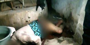 Lelaki Tua di Songgom Ditemukan Tewas Membusuk Dirumahnya