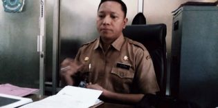 Jelang Pilkades, Mendadak Plt Kabag Pemdes Mundur dari Jabatan