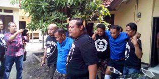 Akhirnya, Perampok BRI Unit Negla Losari di Ringkus Polisi