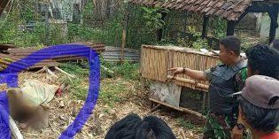 Warga Kedungbokor Larangan  Ditemukan Tewas, Diduga Loncat Dari Tower Indosat