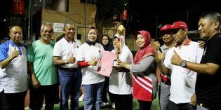 Brebes Juara Umum Porsenitas VIII