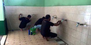 SIGAP,  Surakarta ke Ketanggungan Beri Bantuan Korban Banjir
