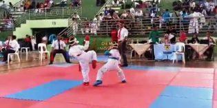Karateka Dojo Kodim Brebes Tuai Prestasi Turnamen Karate Forki Tegal