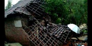 Puluhan Rumah Rusak di Bencana Banjir Ketanggungan, Ini Rinciannya