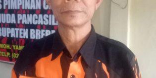 Pemuda Pancasila Siap Kawal Kondusifitas Kawasan Industri Brebes