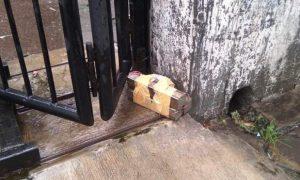 Benda Mirip Bom Pipa Ditemukan di Jalan Raya Pantura Brebes