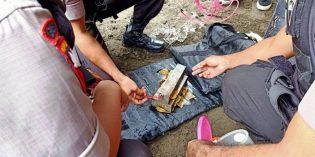 Benda Mirip Bom yang Ditemukan di Dealer Motor, Ternyata Bukan Bom Tapi….