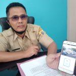 Pemkab Brebes Luncurkan Aplikasi Absensi PNS