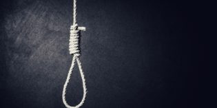 Diduga Alami Gangguan Jiwa, Wanita DitemukanTewas Gantung Diri
