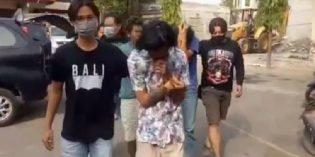4 Pelaku Pencurian Motor di Brebes Selatan Dibekuk Polisi