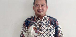 Pemilihan Daring, Edi Santoso Terpilih jadi Ketua MGMP SMP Bahasa Indonesia